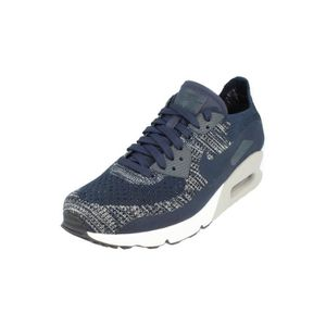 best service e0aae 75ec7 BASKET Nike Air Max 90 Ultra 2.0 Flyknit Hommes Running T