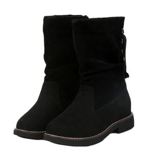 BOTTE exquisgift®Bottes bas Wedge boucle cycliste chevil