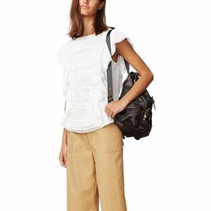 1fcbf2fa39d4e CHEMISE - CHEMISETTE Vêtements Femme Chemisiers et chemises Desigual Mi ...