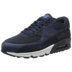 BASKET NIKE Air Max 90 Essential Formateurs X35GI Taille-