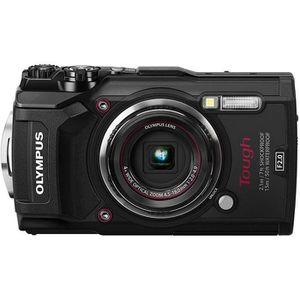 APPAREIL PHOTO COMPACT OLYMPUS TG-5 Appareil Photo Numérique 4K compact -