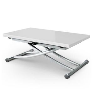 TABLE BASSE Table Basse Relevable