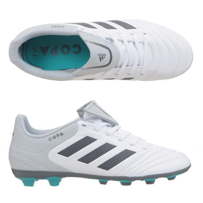 ADIDAS Chaussures de Football Copa 17.4 FxG Junior