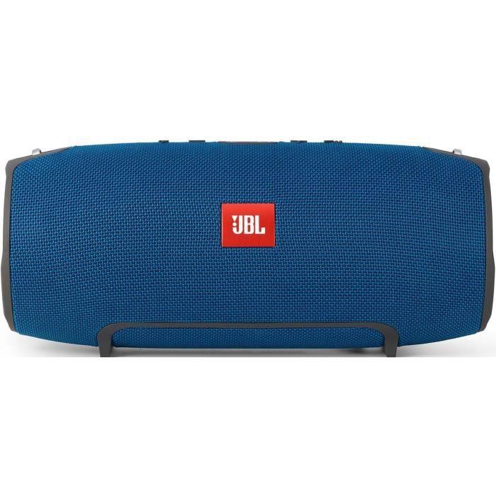 JBL Xtreme Bleu puissante enceinte bluetooth portable