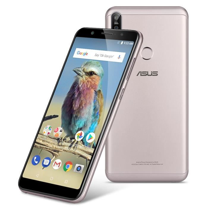 asus zenfone max android 8.0