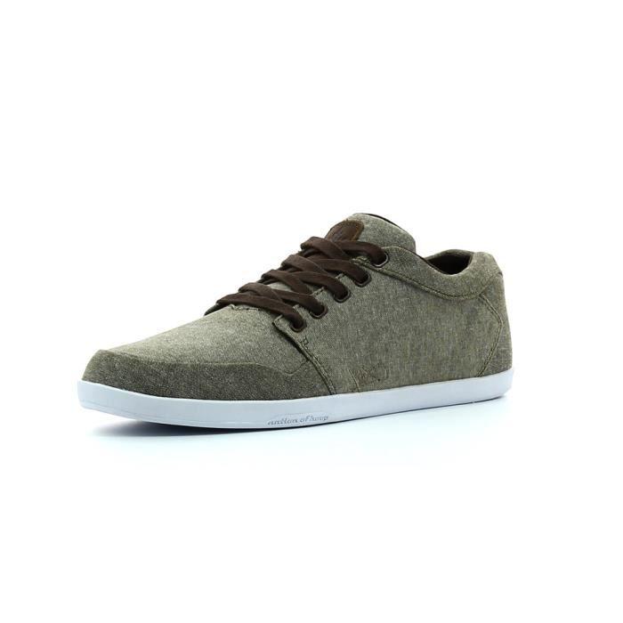 Aryo Sneakers - lacets Sneaker métallique P91K3 Taille-38 vrCteF6i9D