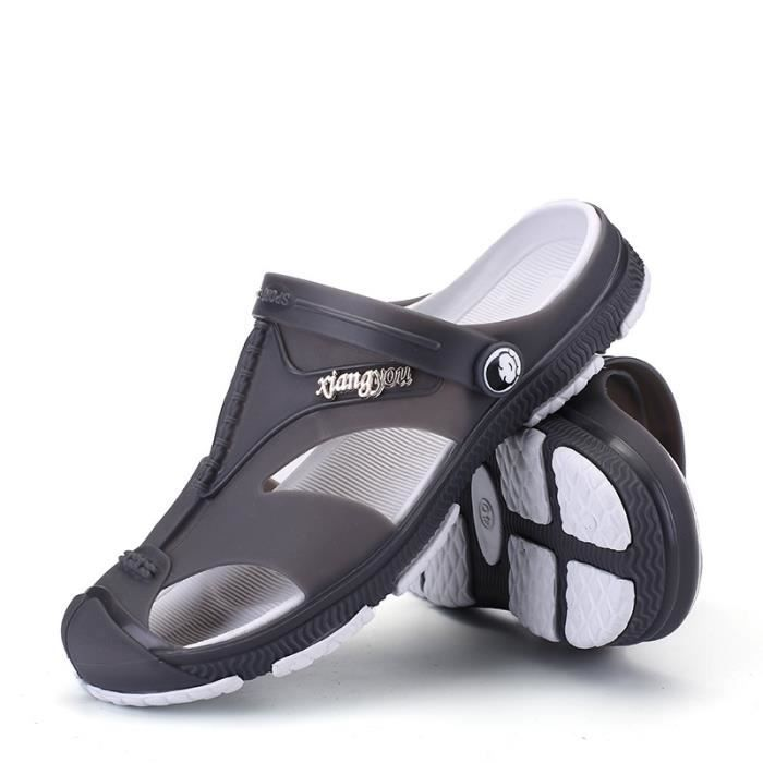 Chaussures oisif imperméables Sandal Chaussures hommes