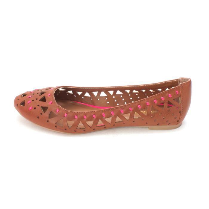 Femmes ShoeDazzle Lanna Chaussures Loafer