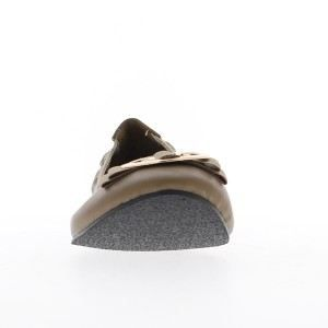Ballerines grande taille taupes … Rd2PVqL