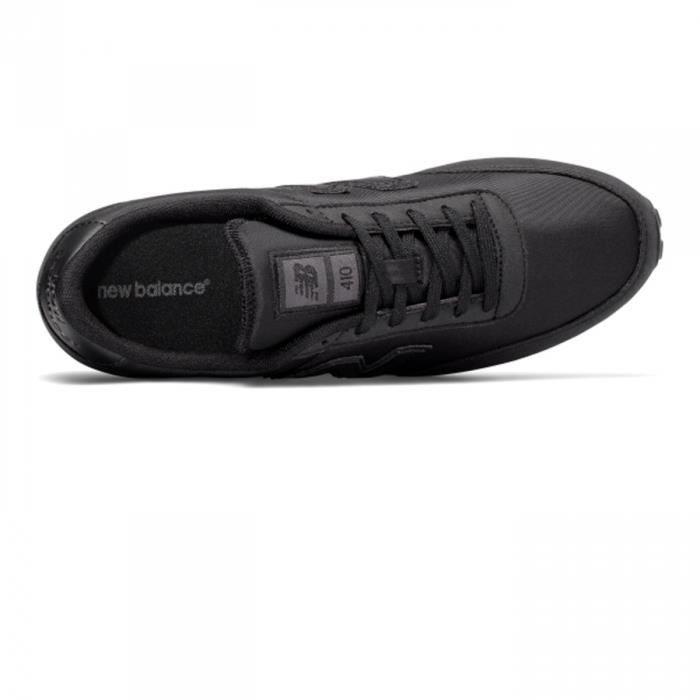 Chaussures U410 Full Black e18 - New Balance I2agiy6p