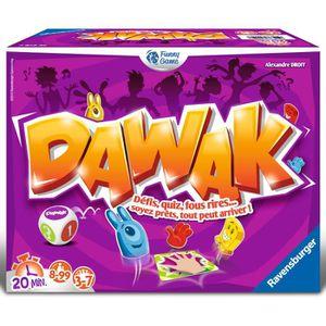 RAVENSBURGER Jeux de Société Dawak