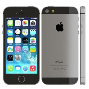 SMARTPHONE IPHONE 5S 32GB GRIS SIDERAL
