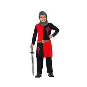 DÉGUISEMENT - PANOPLIE ATOSA - 23458 - Costume / Déguisement CHEVALIER MÉ