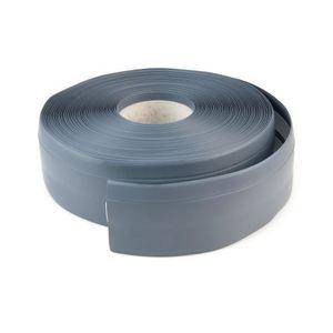 SOLS PVC - PLINTHE PVC 20m flexible PVC plinthe pour revetement de sol -