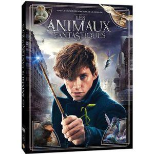 DVD FILM les animaux fantastiques dvd