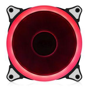 VENTILATION  GREENH PC Ventilateur de refroidissement LED Boîti