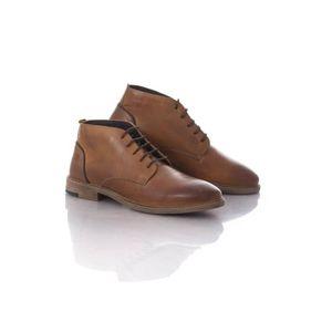 tan Chaussures Vinato bottes Boots Redskins qCIqR