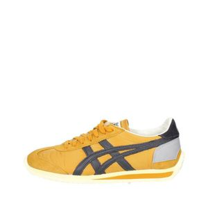 new styles 8df85 d1ff4 BASKET Onitsuka Tiger Sneakers Femme Jaune, 39