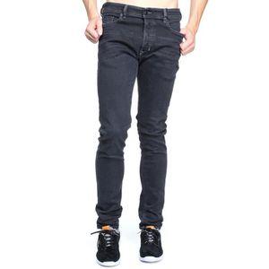 JEANS Jeans Diesel Tepphar 084hq Noir ...