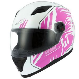 CASQUE MOTO SCOOTER Protections Casques Astone Gt2 Graphic Predator