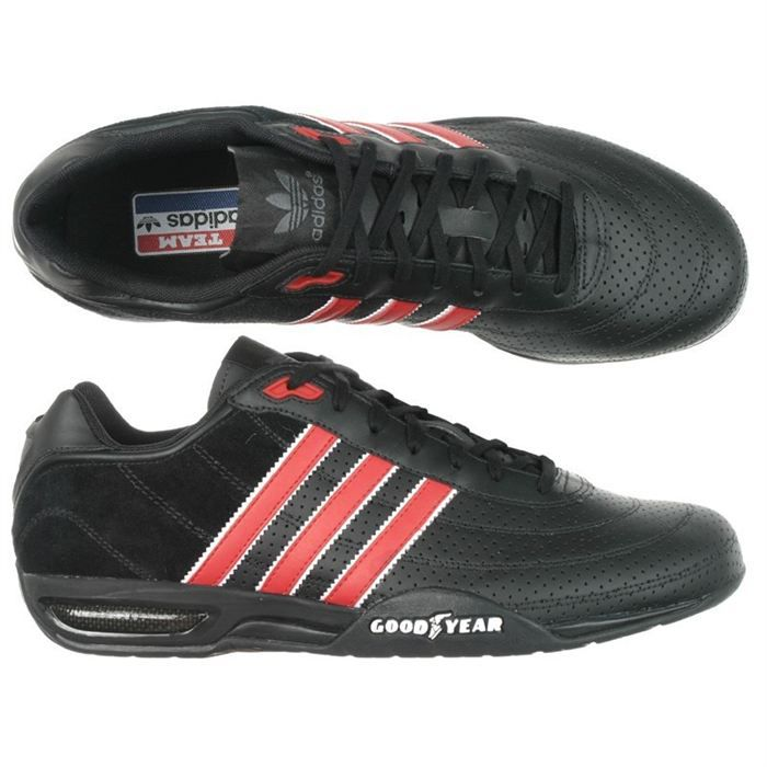 on sale f855e 52027 ADIDAS Chaussure Adi Racer Plus Low Homme