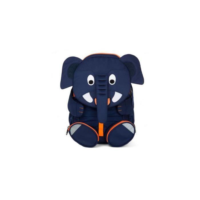 a435d6de58 Affenzahn - Sac à dos Grands Amis éléphant Elias (AFZ-FAL-002-002 ...