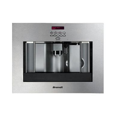 machine 224 caf 233 encastrable cmb700x brandt achat vente cafeti 232 re cdiscount