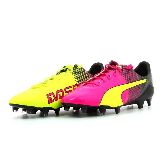f3579e9884 Chaussures de Football Puma Evospeed 1.5 Fg Tricks FG - Prix pas ...