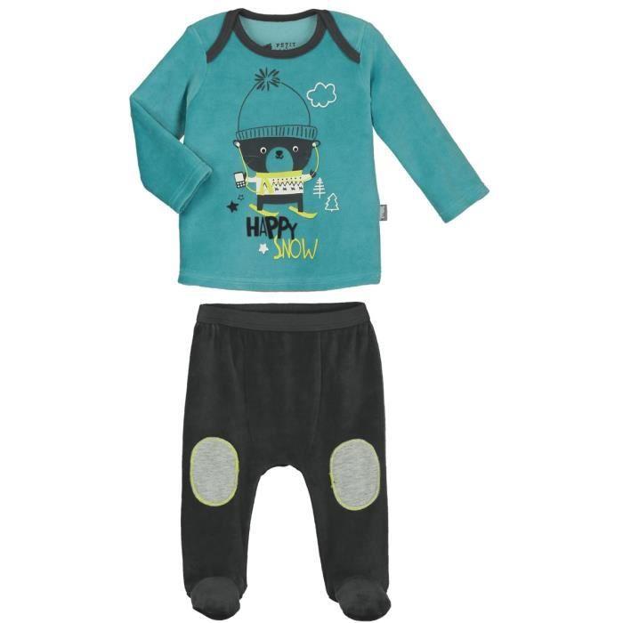 Pyjama avec pieds - Achat   Vente pas cher 9947b9a0ad2