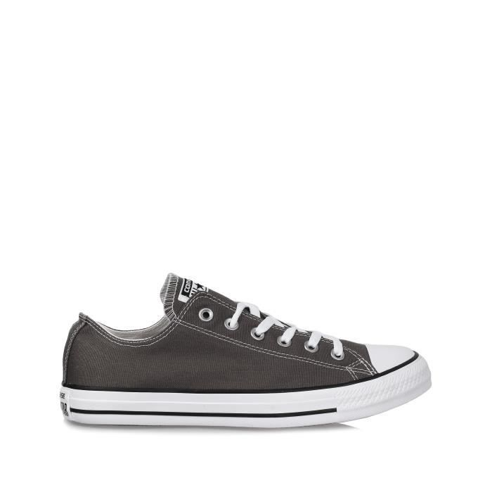 Chaussures casual unisexes Chuck Taylor All Star Basses Toile Converse