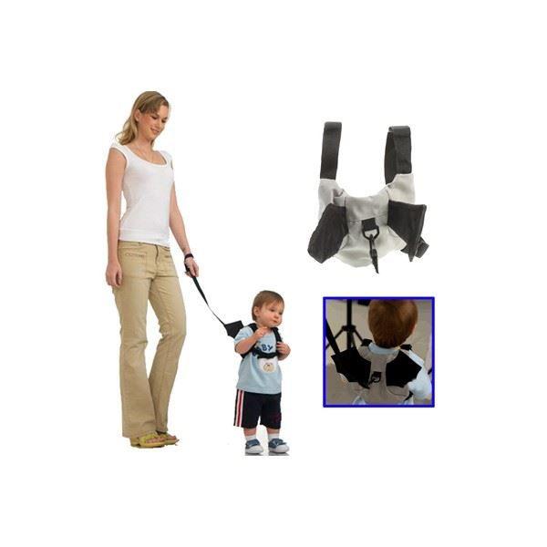 a62cbbb635469 Sac à dos Harnais pour bébé - Achat   Vente porte bébé 3662756008586 ...