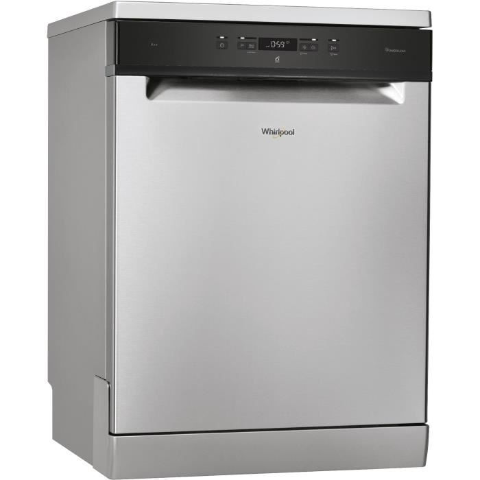 lave vaisselle whirlpool - achat / vente lave vaisselle whirlpool