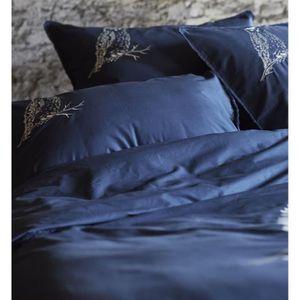 housse de couette chouette achat vente housse de couette chouette pas cher cdiscount. Black Bedroom Furniture Sets. Home Design Ideas