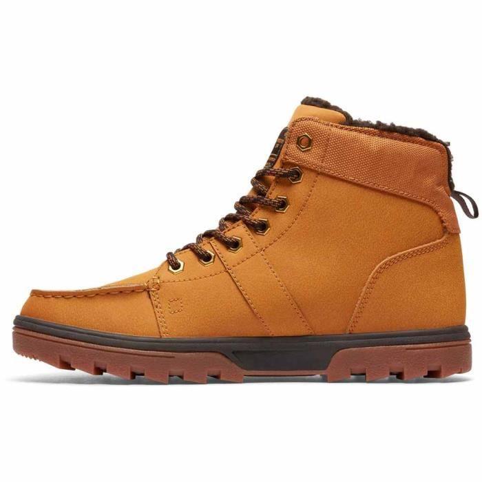 Shoes Chaussures après Woodland Boot ski Chaussures homme Dc qvBxwXOFv