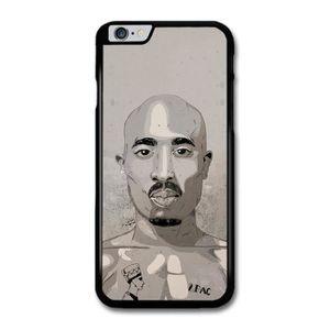 coque 2pac iphone 8 plus