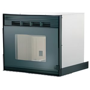 INSERT - FOYER INSERT CHEMINEE JOLLY SYNTHESIS 11KW A AIR HUMI...