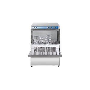 LAVE-VAISSELLE Lave-vaisselle en inox - 50x50cm - sans pompe de v