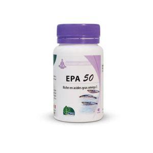 COMPLÉMENT MINCEUR Epa 50 (50% Epa) 60 Capsules