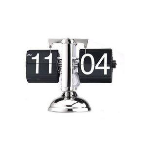 HORLOGE - PENDULE Mécaniques horloges flip automatique