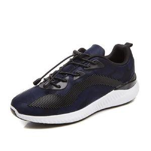 SHELOVEIT® Occasionnels chaussures de course pour homme zgcJG4ePBi
