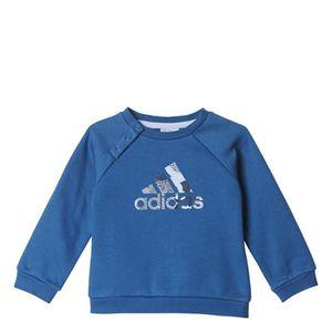 COMBINAISON DE RUNNING Survêtement bébé adidas Badge of Sport