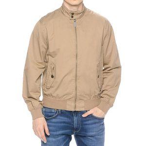 Jeans homme colori marron - Achat   Vente pas cher 219ecc96979