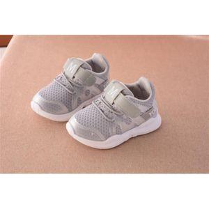 BOTTE Sport Chaussures de course Garçons Enfant Printemps Filles Enfants Chaussures Pédales Sneakers@VertHM KJK3xaHBja