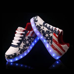 Pas Cher A Chaussure Led Chaussure Pas A Led Cher bf7vgyY6