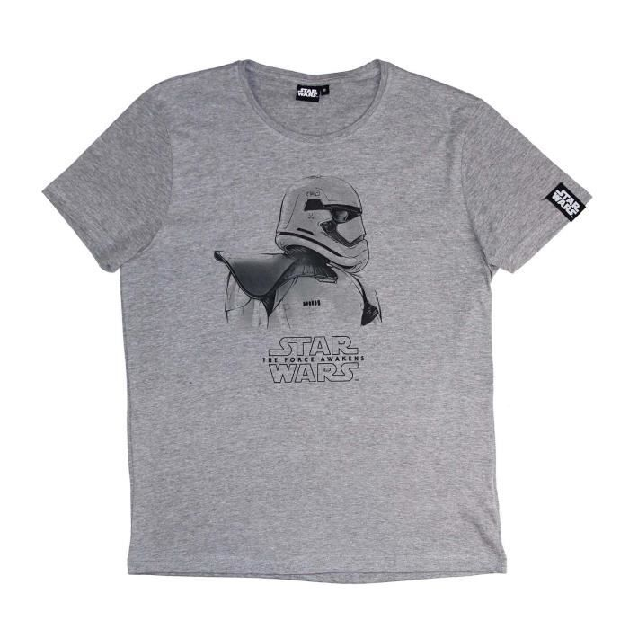 STAR WARS T-shirt Homme 1005587 - 100% coton