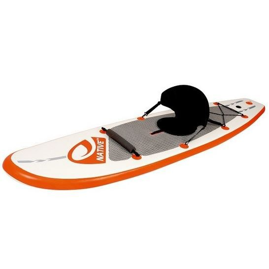 paddle gonflable prix