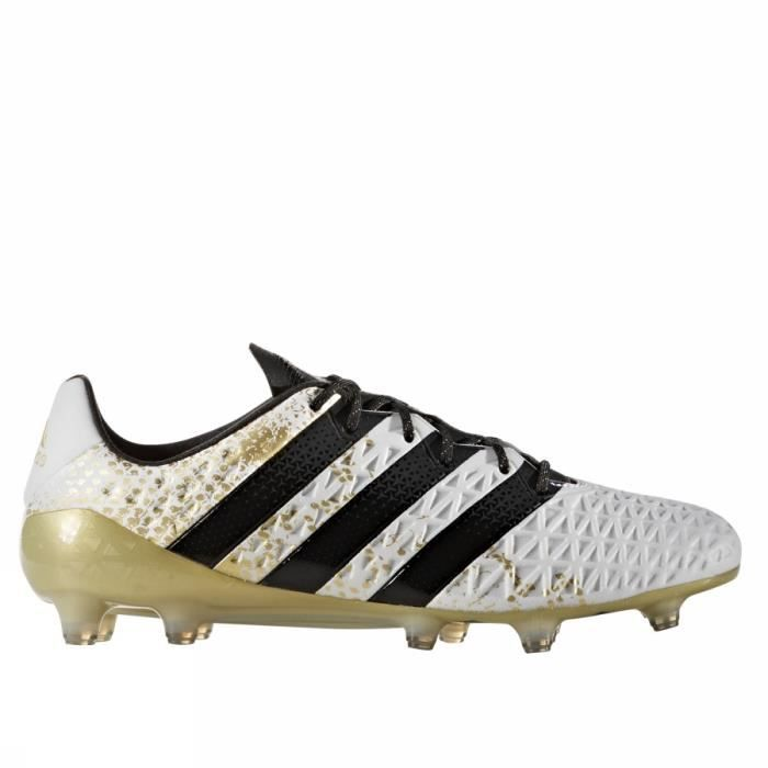finest selection cb762 929d4 ADIDAS ACE 16.1 FG S79665 FOOTBALL HOMME