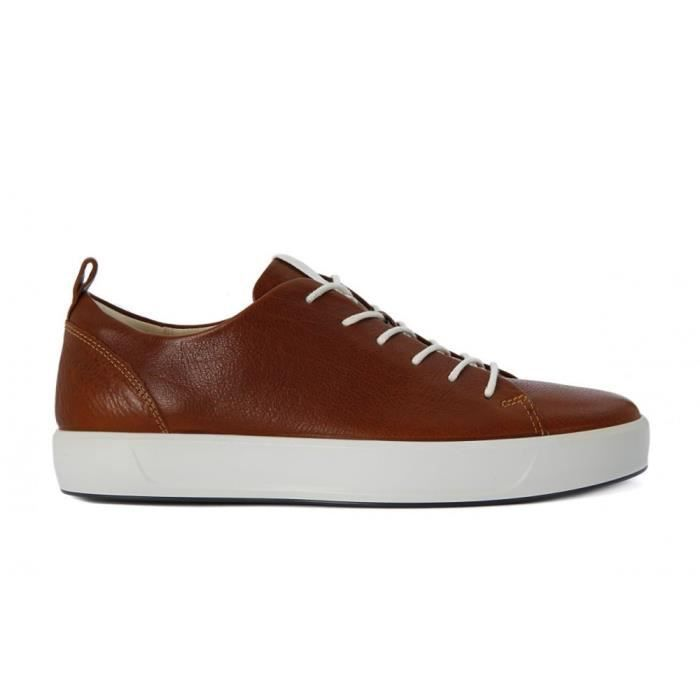 Chaussures Ecco Soft 8 Lion Trento
