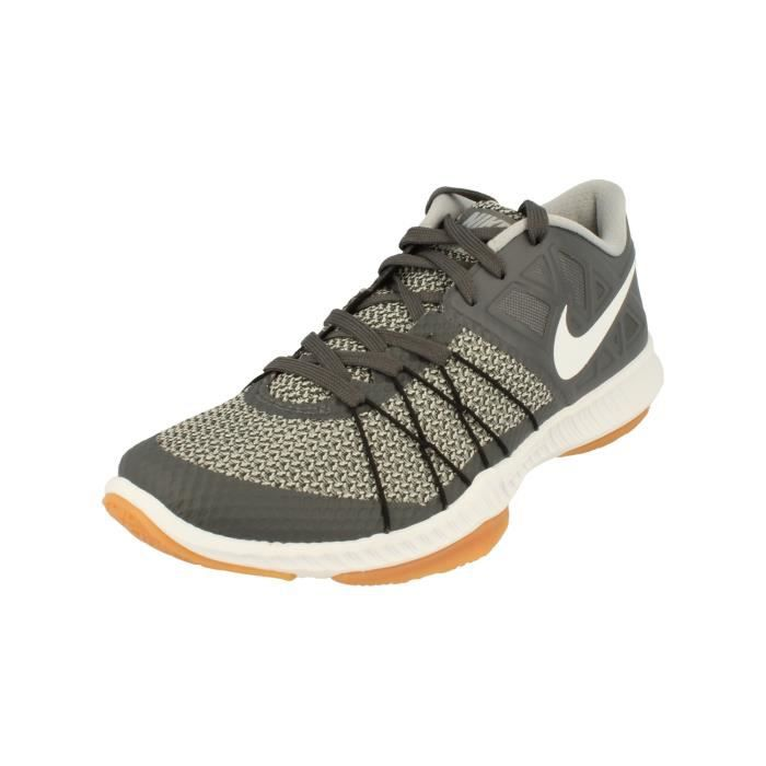 9f73d7ad1bb6 Nike Zoom Train Incredibly Fast Hommes Running Trainers 844803 Sneakers  Chaussures 3
