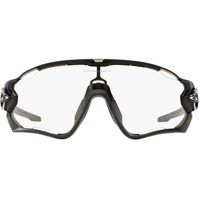 De Oo9290 Lunettes Jawbreaker Black 929014 31 T Polished Soleil Oakley kX8NPn0wO